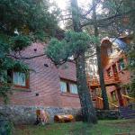 Cabañas Detras del Ciprés, San Carlos de Bariloche