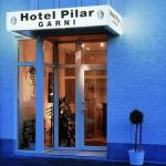 Hotel Pilar Garni,  Cologne