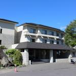 Yumoto Shirogane-Onsen Hotel,  Biei