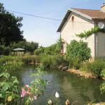 Hotel Pictures: Chez Tartaud, Lathus St Remy