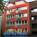 Hotel Drei Kronen,  Cologne