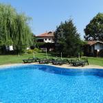 Hotellbilder: Rumini Dvori, Ravna Gora