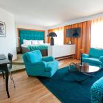 Quality Hotel Grand, Borås, Borås