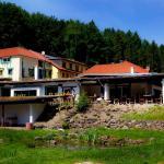 Hotel Pictures: Hotel Hüttenmühle Hillscheid, Hillscheid