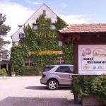 Hotel Pictures: Advantage Hotel, Weiden