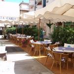 Hotel Villa Carla, Grado