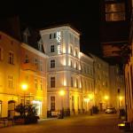 Hotel Marmułowski,  Wejherowo