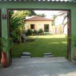 Casa Caiçara no Caborê, Paraty