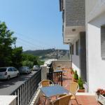 Hotel Pictures: Hotel Punta Seame, Portonovo