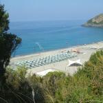 Touring Club Italiano - Marina di Camerota,  Marina di Camerota