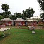 Raasleela Luxury Camp, Udaipur