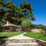 Likasti, Skopelos Town