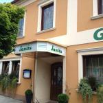 Fotografie hotelů: Gasthof Janits, Burgau