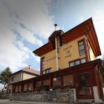 Penzión Holub, Banská Bystrica