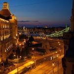 Five Season's Apartment,  Budapest
