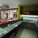 Unico Eco Hostel Boutique,  La Plata