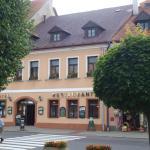 Hotel Pictures: Hotel Fogl, Nová Bystřice