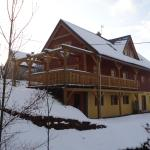 Apartment Potoci, Mladé Buky