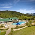 Hotel Pictures: Plaza Ecoresort Capivari, Campina Grande do Sul