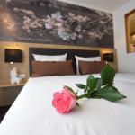 Hotel Pictures: Ringhotel Zum Kreuz, Steinheim am Albuch