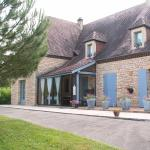 Hotel Pictures: Le Clos Gaillardou, La Roque-Gageac