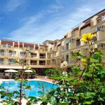 Hotel Pictures: Hotel Iris, Nesebar