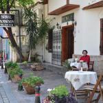 Sibel Pension, Antalya