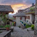 Borgo Casale, Albareto