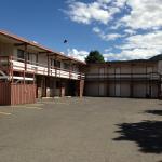Rider's Motor Inn, Kamloops