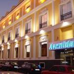 Hotel Avenida Leganés, Leganés