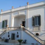 Villa Longo de Bellis,  Bari