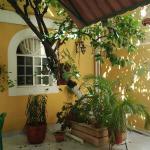 62 St. Guesthouse,  Mérida