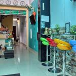 Y Nhi Guesthouse, Ho Chi Minh City