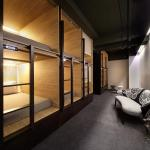 The Pod @ Beach Road Boutique Capsule Hotel,  Singapore