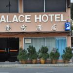 Palace Hotel, Melaka