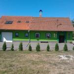 Penzion ve Vinařství Maláník-Osička, Mikulčice