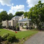 Hartnoll Hotel, Tiverton