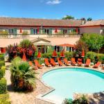 Hotel Pictures: Best Western L'Orangerie, Nîmes