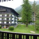 Studio Brévent,  Chamonix-Mont-Blanc