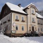ホテル写真: Gasthof - Pension Linder, アフリッツ