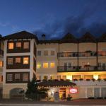 Hotel Villa Rosa, Campitello di Fassa