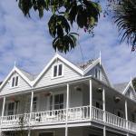 Auckland Birdwood House B&B, Auckland