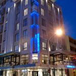 Urban Chic Boutique Hotel & Cafe, Cape Town