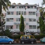 Sea Palace Hotel, Mumbai