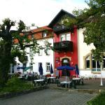 Hotel Pictures: Hotel Ostrauer Scheibe, Bad Schandau