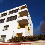 Apartments Lafranconi, Bratislava