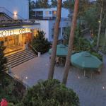 Hotel Orle,  Gdansk Sobieszewo