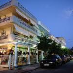 Blue Dream Hotel,  Olympiakí Aktí