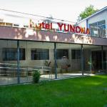 Hotel Yunona - All Inclusive,  Sunny Beach