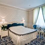 Air City Hotel, Kiev